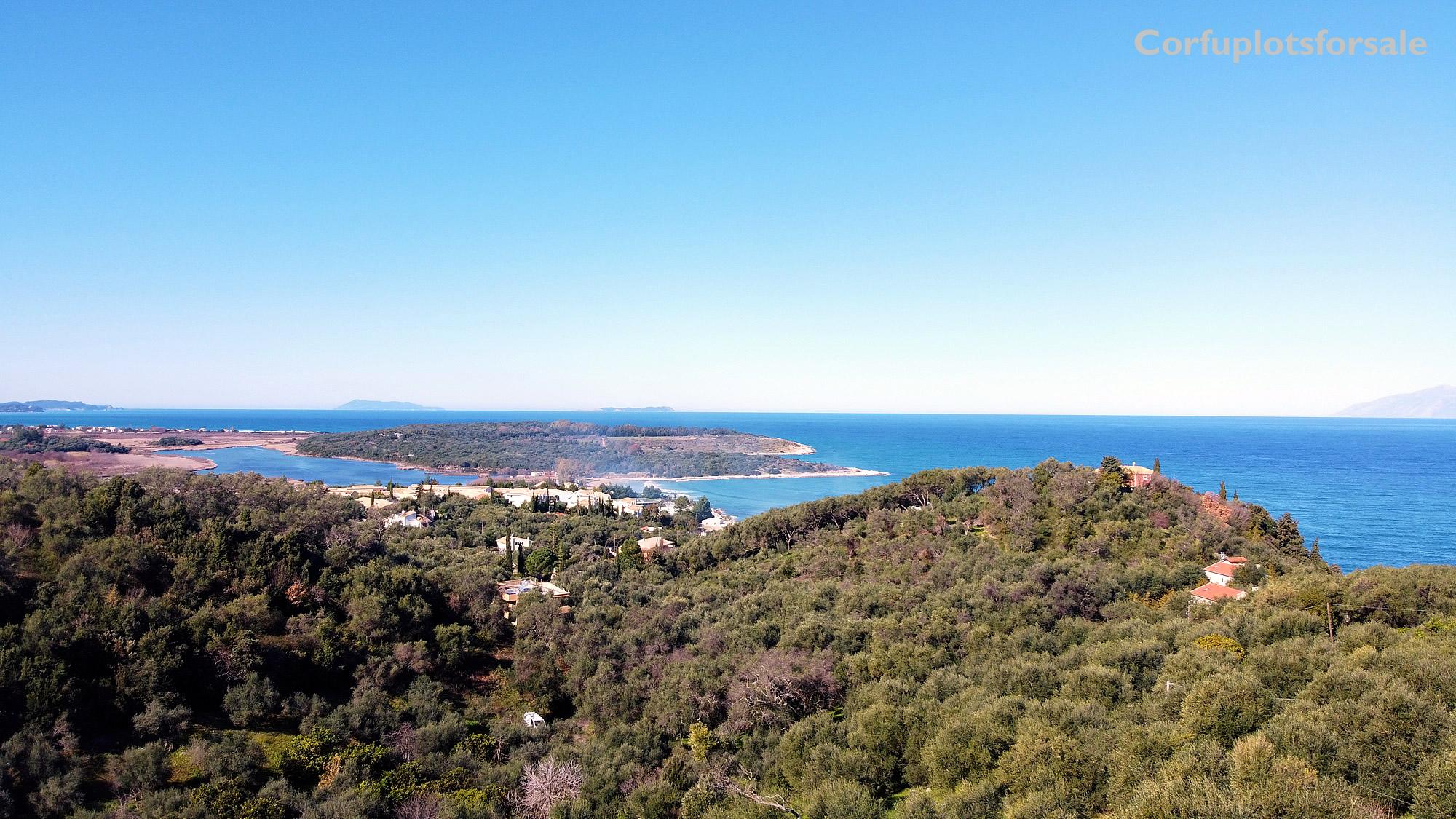 Wonderful sea view in a close walking distance from the beach