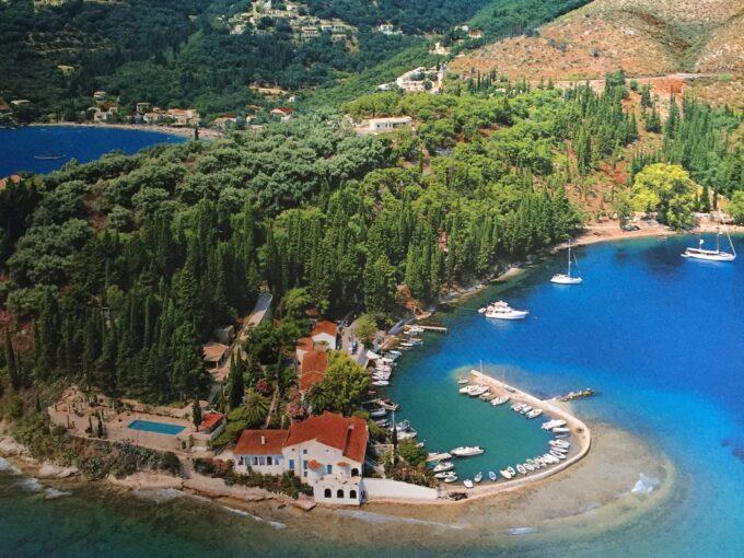 Northeast Corfu